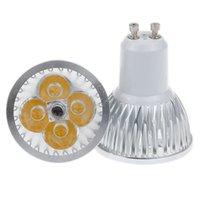 Wholesale Hot selling w W w w Dimmable GU E27 MR16 LED Lamp Light LED Bulbs Spotlight Degree Lm Low Carton years warrnty
