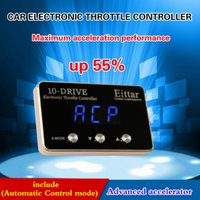 automatic mondeo - Eittar car Automatic Control THROTTLE CONTROLLER BOOSTER FOR Ford mondeo