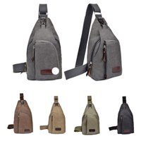 bicycle messenger bikes - canvas outdoor sports men cycling chest shoulder messenger bag leisure gym bicycle bike crossbody bags