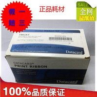 Wholesale DATACARD SP35 card printer color tape ribbon new