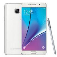 "2015 Nota 5 HDC 1: 1 MTK6582 Quad Core 5.7 Android del teléfono celular ""5.1 N9200 Note5 GooPhone Smartphone Show 3 GB de RAM 64 GB ROM Octa Core 3G inteligente"