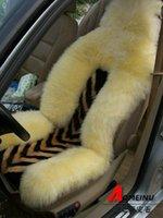 australian car seats - Super wool cushion Australian wool cushion wool car seat cushion plush cushion