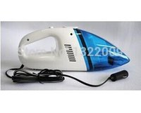 Wholesale high power V car vacuum cleaner Dry wet amphibious car special vacuum cleaners Auto supplies necessary