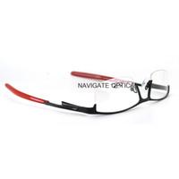 Wholesale 2015 New Arrival optical frames eyeglasses Half frame for Men or women fashion prescription eyewear Frame sports frame