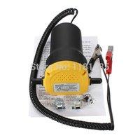 Wholesale 12V Oil for Diesel Fluid Sump Extractor Scavenge Exchange Transfer Pump Car Motorbike order lt no track