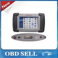 Wholesale global version Oirignal Autel Maxidas DS708 Universal Diagnostic Scanner Car Diagnostic Tool MS300 as gift with