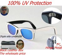 designer sunglasses - High Quality Sunglasses white black Women Men Sunglasses Mirror sunglasses Designers Holiday Sunglasses unisex glasses mm mm