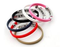 anti energy - 3pcs Sports Silicone Energy Wristband Radiation resistant Bracelet Anti static Hand Band bracelets bangles