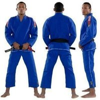 Martial Arts judo - 2015 new New fashion hight quality Standard judo suit judo suit top koral white belt
