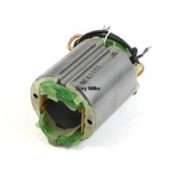 ac motor armature - 33mm Core Cables Electric Motor Stator Armature AC V for Makita N order lt no track