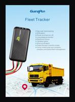 automobile gps tracking - Mini car GSM GPRS Vehicle Smart GPS Tracker JM06 Quad Band Web based Covert Hidden Spy Automobile Car Tracking for Vehicle Moto