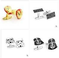 Cheap Cufflinks star wars christmas decorations Best   Christmas Party Decoration