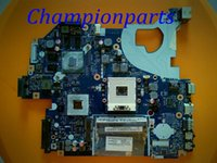 Wholesale 3 Monthes Warrranty New Replacement For Acer aspire G Laptop Motherboard GMFG P5WE0 LA P MBRG502001