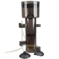 air venturi - LS4G RS4003 Fish Tank Aquarium Saltwater Venturi Protein Skimmer Wood Air Stone