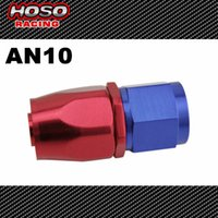 Wholesale Oil Cooler Hose Fitting High Quality AN10