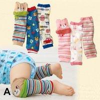 beautiful girl leg - 2015 Cartoon Beautiful And Comfortable children toddlers kids Leg Warmers Baby Knee Pads baby boys girls leggings