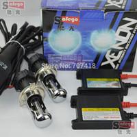 bi kit - 12V H4 xenon H4 Bixenon H4 kit hid hi lo W K K K K K K K BI XENON H4 Bi xenon kit