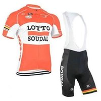 Cheap Lotto cycling clothes Best lotto Cycling Jersey