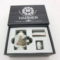 Cheap hammer mod Best hammer style e pipe