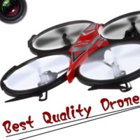 Wholesale DFD GHz Radio control quadcopter F182 axis gyro Channel RC Drone Ghz UFO rc quadcopter drone