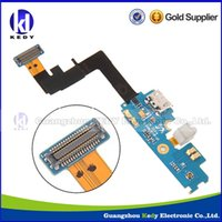 Wholesale For Samsung Galaxy S2 I9100 Charger Connector dock flex Micro Charging Port Replacement Parts flex Cable Ribbon