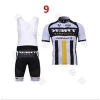trek - supply Trekking Cycling Jersey factory trekking bicycle jersey summer cycling clothing Fashion bike clothing equipaciones ciclismo