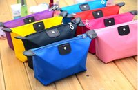 Wholesale 2015 New Cute Women s Lady Travel Makeup Bags Cosmetic Bag Pouch Clutch Handbag Casual Purses