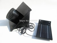 air refresher - Solar powered Air Purifier ionic ozone carbon fresh clean air cleaner refresher whiteAir Purifier