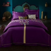 Wholesale New Arrival Wishing Tree Bedding Sets American Wedding Cotton Home Textiles High Quality Home Collection Factory Direct Sales