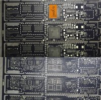 apple logic board replacement - New Motherboard Bare Main Logic Board PCB For apple ipad air mini ipad4 ipad5 Replacement without any IC chip and Parts