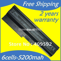 ibm laptop battery - NEW Laptop Battery Y6799 ASM P1138 P1140 P1142 FRU T4504 T4513 T5233 P1137 P1139 P1141 for IBM Lenovo