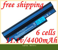 acer u - Lowest price Special Price cells Laptop Battery For Acer Aspire one h all Series Replce UM09H31 UM09H36 U