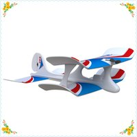 Wholesale Factory price new smartphone controlled plane with Bluetooth micro rc plane for both children and adults toys