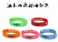 Cheap Free shipping Wholesale 3000pcs lot Mosquito insect anti bracelet band baby writstband Repellent Bracelet 0420qqzq