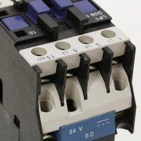 Wholesale hot sale LP1 D09 Contactor V DC Coil