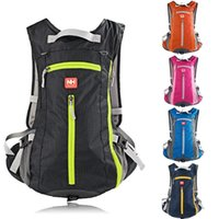 Wholesale 15L Naturehike Outdoor Travel Riding Backpack for Climbing and Camping