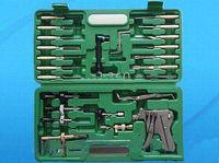 lock key - High Quality Door Opener box Locksmith Tools Lock Pick Set Broken Key Tool Lock Pick Up Tool S043