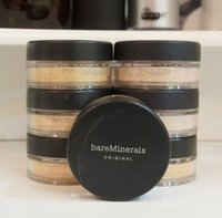 bare mineral cosmetics - 120pcs hot selling cosmetic g g bare Minerals Foundation poweder original best quality