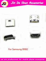 Wholesale Micro USB Charging Port For Samsung Galaxy Grand i9080 Duos i9082 i8552 i8550 pin