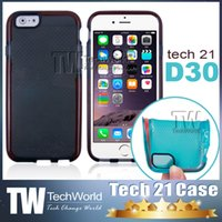 apple iphone - Tech21 Impactology Classic Check Case for Apple iPhone Plus Case For iPhone CASE CLASSIC CHECK D3O impact material Cases For Apple