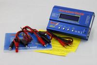 Wholesale Multifunction AC Battery Charger iMAX B6 Digital RC AC Lipo Li polymer Battery Balance Charger Free Drop shipping