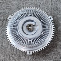 benz radiator - New Radiator Cooling Fan Clutch For Mercedes Benz ML320 ML350 order lt no track