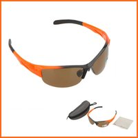 Wholesale Hot Sale Outdoor Sports Men Glasses Bike Cycling Running Polarized Sunglasses UV Protective Eyewear Goggles
