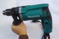 Wholesale Makita impact drill Makita HP1630 hand drill home multi function dual use drill MM impact drill