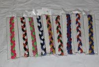 Cheap Polyester HeadBands for Women Girls Head Ribbon Hair Accessories Hair Hoops Hair Strap Free Shipping 50Pcs Lot