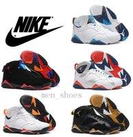 aj7 - 2016 Nike dan Men s Retro Basketball Shoes Original Quality AJ7 Men Sports Shoes Discount Sports Shoes Leather Mens Running Shoes