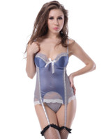 best lingerie sex - w1025 R70123 Price promotion popular women sexy langerie best selling new women lingerie sexy with garter lace sex lingerie