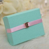 Wholesale fashion Jewelry Packaging Display Jewelry Boxes High end mini ring box gift box jewelry box jewelry boxes whole sale new hot