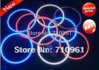 Wholesale mm smd Led Car angle eye light Lamp V