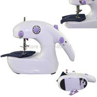 Wholesale Modern Portable Mini Electric Home Travel Sewing Machine Handheld Desktop Stitch Tool